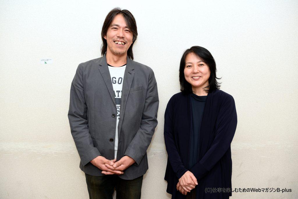 女優の杉田かおるさんと対談してきました!