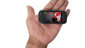手のひらサイズ監視カメラの作り方